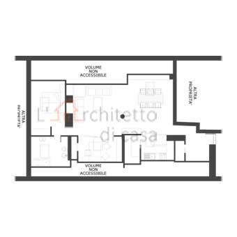L 39 architetto di casa un professionista a domicilio for Consulenza architetto
